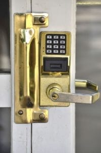 24 Hr Locksmith business