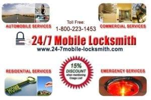 Locksmith Pittsburgh PA