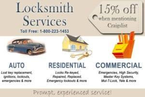 Locksmith Syracuse NY