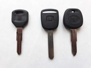Lost Car Key Services All Make Models Keys Made On Site