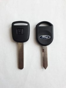 Car Keys Replacement Cost - Usually between $120-$400