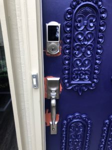 New Handle Lock with High Security Lock