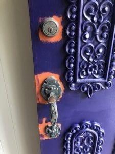 Replacing Residential Locks - Before